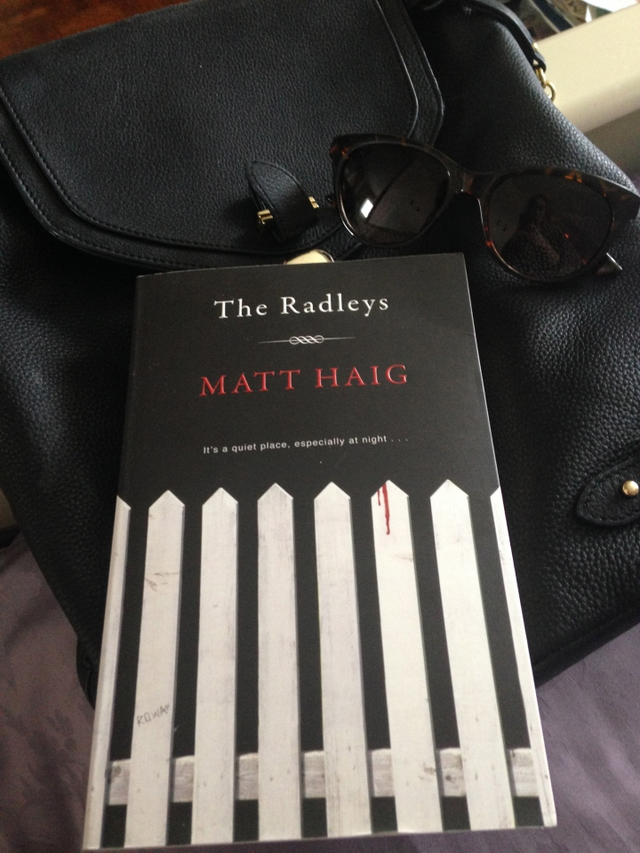 The Radleys Book Review