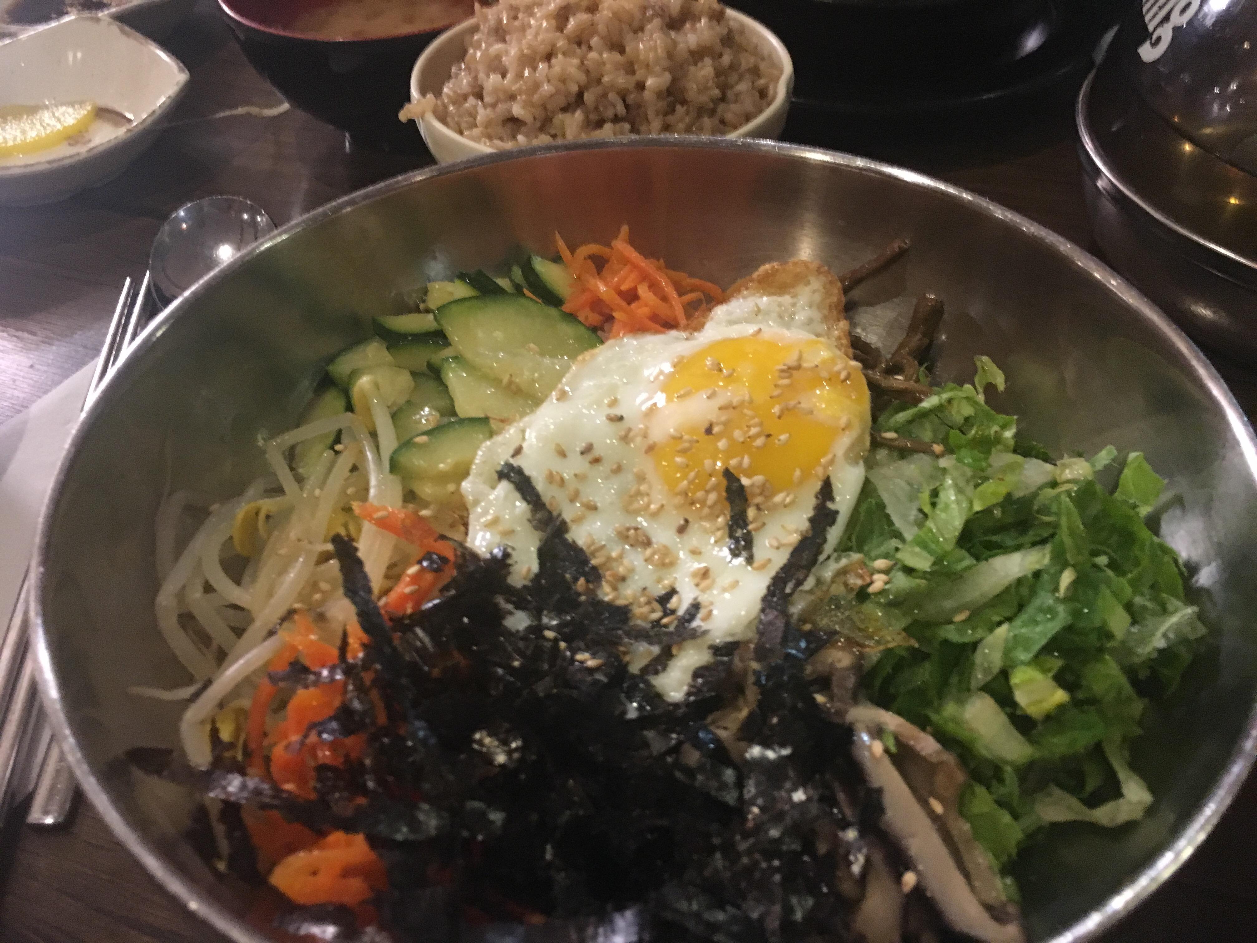 food post 003 amazing korean food awfully charming. Black Bedroom Furniture Sets. Home Design Ideas